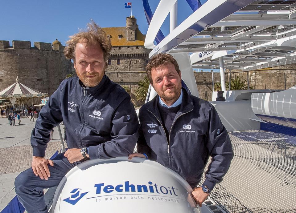 technitoit partenaire energy observer
