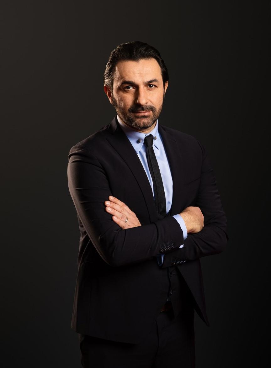 Benjamin Erisoglu