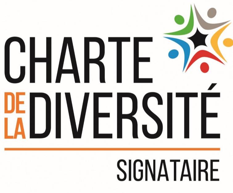 charte de la diversite signataire